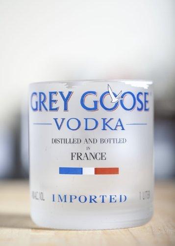 Grey Goose Tumblers