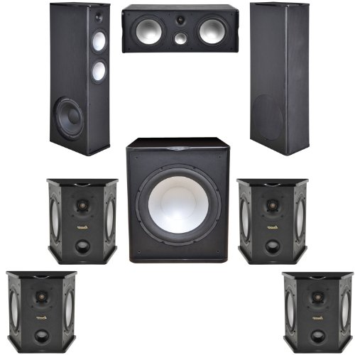 Best price for Premier Acoustic PA8.12 7.1 Home Theater System