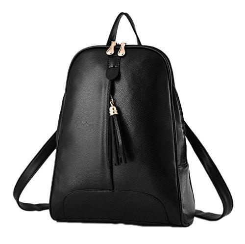 main Noir porté Lover dos Handbag au à Sac femme pour YR IwCaxvPqXP