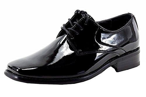 s Fallon 17588 Tuxedo Oxford,Black,9 M US (Oxford Tuxedo)