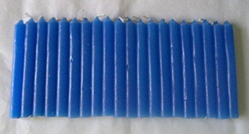 Set of 20 Royal Blue 4