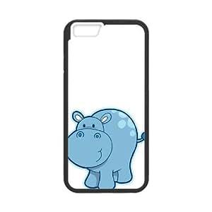 "Hippo Case for Iphone6 4.7"",diy Hippo case"