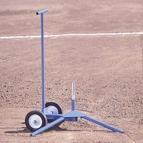 Jugs Cart - JUGS Cart For Super Softball/Softball A0702