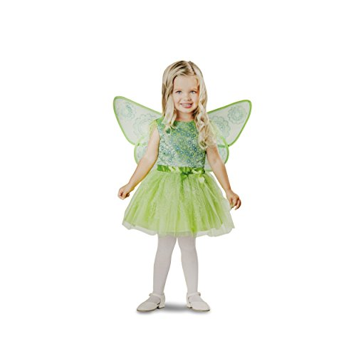 Springtime Fairy Childrens Costumes (Beautiful Butterfly Costume Toddler Size 2T-4T)