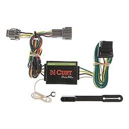 CURT 55362 Custom Wiring Harness