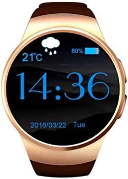 Reloj inteligente Bluetooth Digital,dos forma anti-perdida funcion,Reloj Inteligente anti-pérdida,Smartwatch Diseño único,Monitor de Frecuencia Cardiáco ...