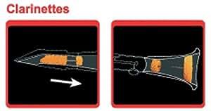 Saxmute - Sordina para clarinete