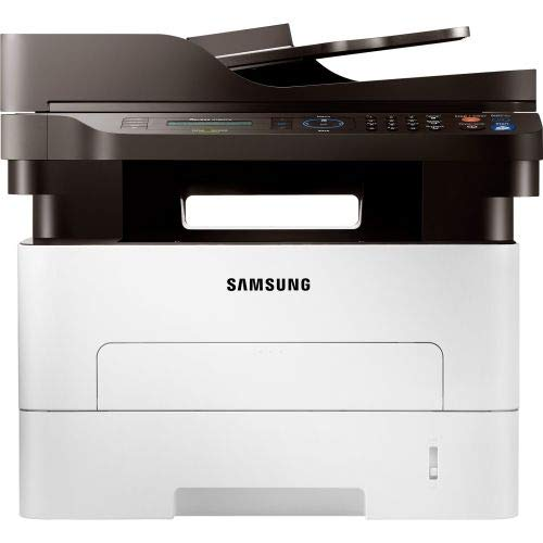 Samsung SL-M2885FW/XAA Wireless Monochrome Printer with Scan