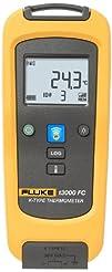 Fluke T3000 FC Wireless K-Type Temperatu...