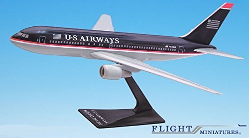 us-airways-97-05-767-200-airplane-miniature-model-plastic-snap-fit-1200-part-abo-76720h-016