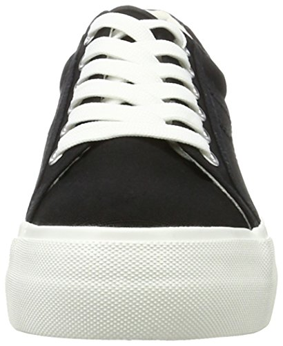 Tamaris 23602 Kvinder Sneakers Sort (sort 001) pWF5z