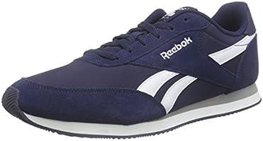 Minimum 50% off Reebok sports shoes.