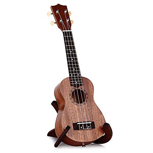new-21-53cm-standard-ukulele-uku-acoustic-soprano-4-string-hawaiian-guitar-15-frets