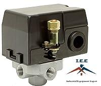 412024-E MAKITA Air Compressor Pressure Switch 135 PSI MAC2400 MAC5200 AC700