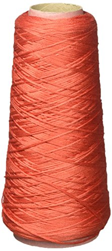 DMC Six Strand Embroidery Cotton Cone, Coral Medium