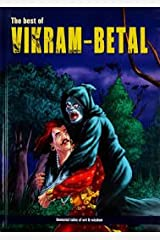 Vikram Betal Hardcover