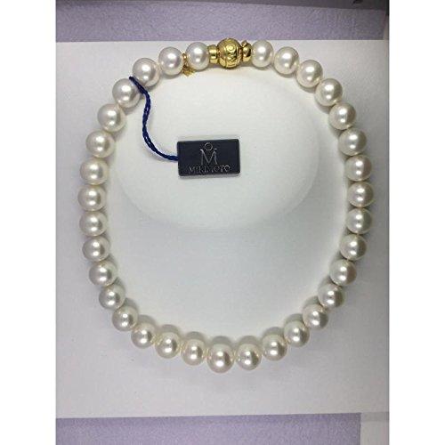 Collier Mikimoto Femme kfsc468perles perles