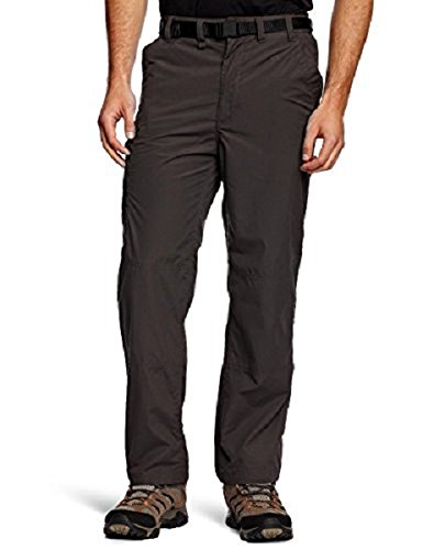 Craghoppers Men's Classic Kiwi Full Length Pants (Short),Bark,38 from Craghoppers