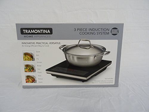 Tramontina piece Induction Cooking Set