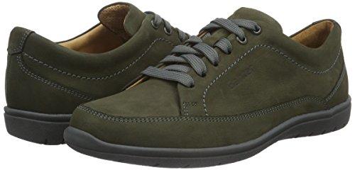 GILL para Weite 5800 Verde Mujer Derby Ganter Zapatos G Forest BCdxXZqw