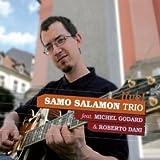 Samo Salamon Trio - Live!