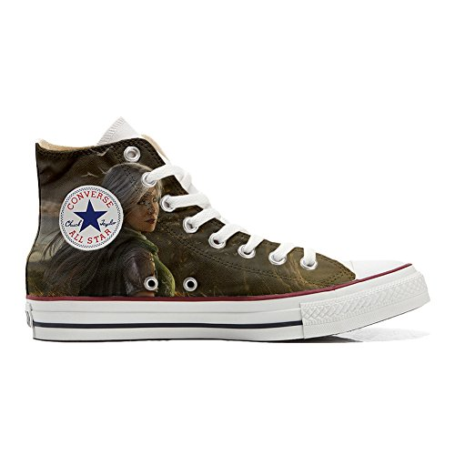 Customized producto Unisex Future Personalizadas All Star Zapatos Girl C Converse wFUfqp