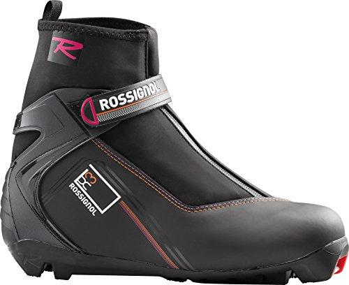(Rossignol X-3 FW XC Ski Boots Womens Sz 37)