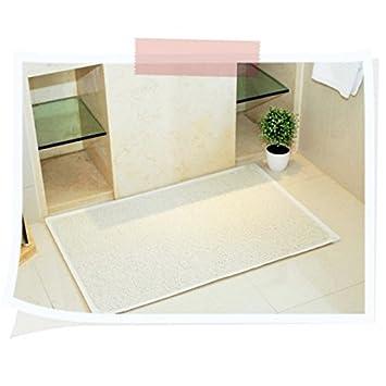 Badezimmer Sicherheit Teppich PVC Bad Dusche Teppich Antirutschmatte ...
