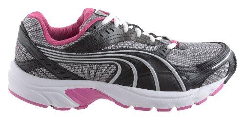 Puma 13 Axis Running Chaussures Noir Femme 185105 Wns Pq4Bn1P