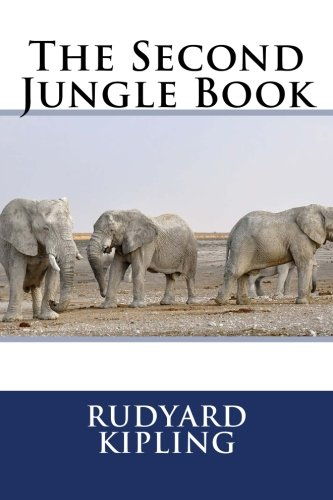 Download The Second Jungle Book pdf