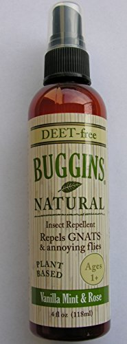 vanilla bug spray - 8