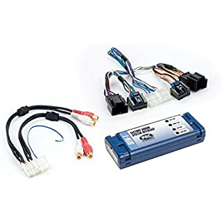 Discount PAC Premium Amplifier Add-On/replacement Radio Sound System Interface Kit GM - PAC AOEMGM1416