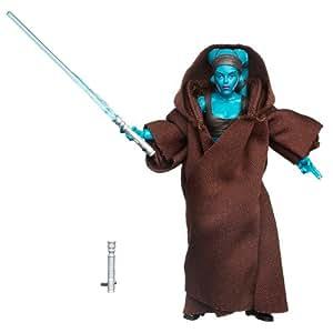 Hasbro VC58 Aayla Secura la Venganza del Sith - Figura de maestro Jedi