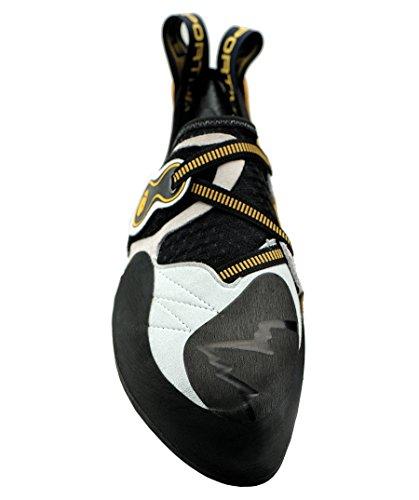 Sportiva de Calzado de blanco 2017 escalada talla amarillo deportivo 42 Calzado La Solution tfy4Cdqw