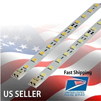 225 24vdc daylight rigid led strip light bar 35xsmd5050 with wago 225quot 24vdc daylight rigid led strip light bar 35xsmd5050 with wago connector aloadofball Choice Image
