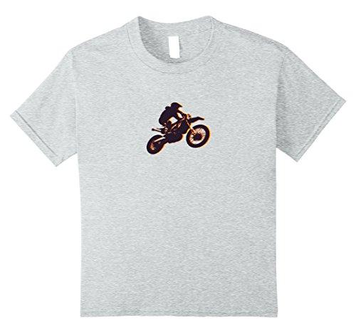 Cross Biker T-Shirt - 5