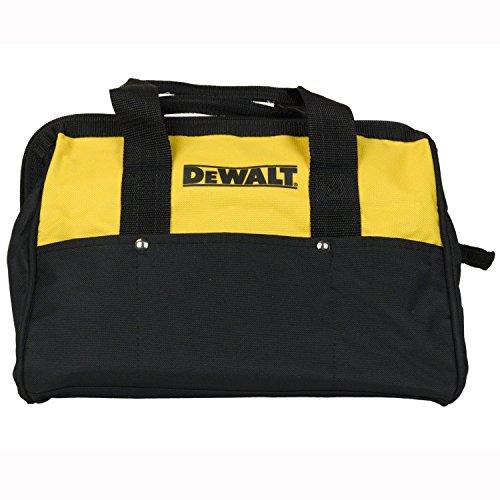 Dewalt 13'' Mini Heavy Duty Contractor Tool Bag by DEWALT