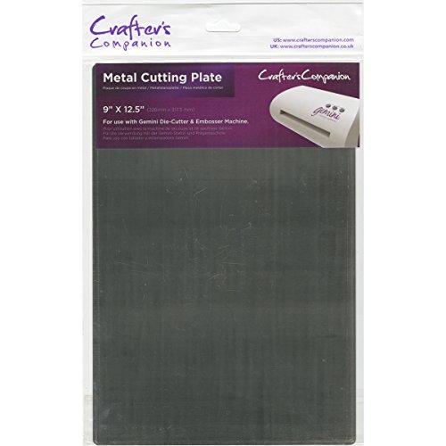 Companion Metal Cutting Plate ()
