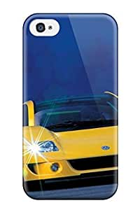 Awesome 1997 Volkswagen W12 Concept Flip Case With Fashion Design For Iphone 4/4s