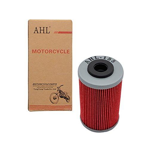 AHL 155 Oil Tall Filter for KTM RC390 373/390 Duke 390 2015