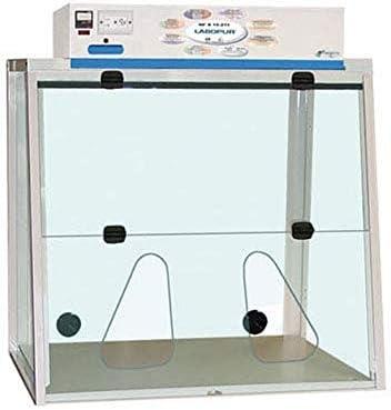 Biolab HDLLM-2 LaboPur - Topes de laboratorio EVG 800: Amazon.es: Industria, empresas y ciencia
