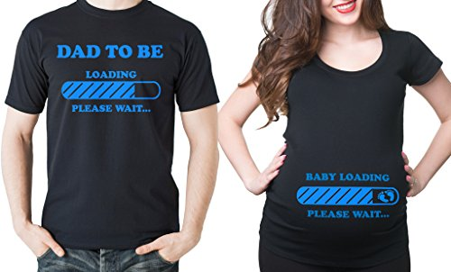 loading couple maternity t shirts t shirt