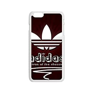 WAGT Unique adidas design fashion cell phone case for iPhone 6