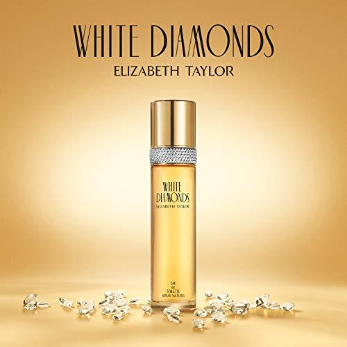 White Diamonds By Elizabeth Taylor for Women Eau De Toilette Spray