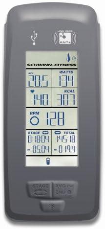 Schwinn Mpower deporte consola Interior de entrenamiento para ...
