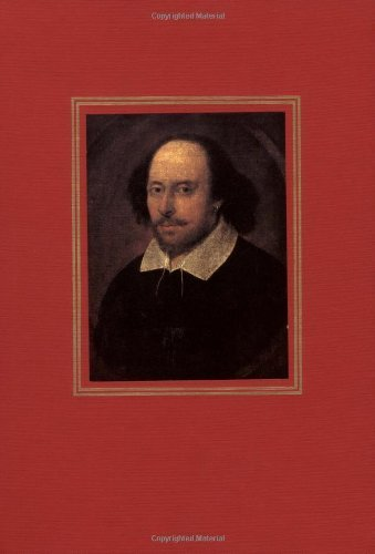 The First Folio of Shakespeare: The Norton Facsimile by William Shakespeare (1996-09-17)