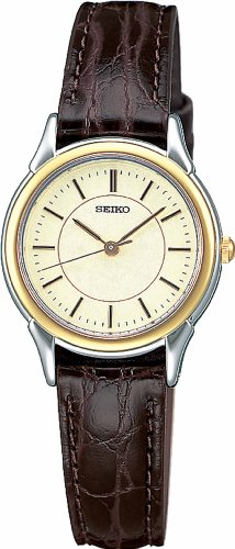 Seiko Spirit Quartz Hard Rex Sttc006 Ladies Watch Japan Import