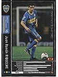 WCCF 10-11 / 013 / Boca Juniors / Juan Roman Riquelme