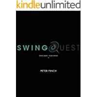 SwingQuest: Your Quest - Your Swing