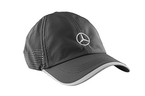 Genuine Mercedes Lifestyle Collection, Nike Running Cap – Go4CarZ Store